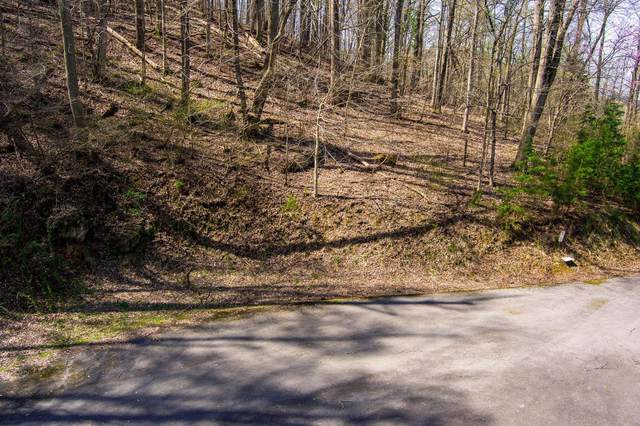 5 Oaks Circle, Whitesburg, TN 37891 (MLS #9920645) :: Highlands Realty, Inc.