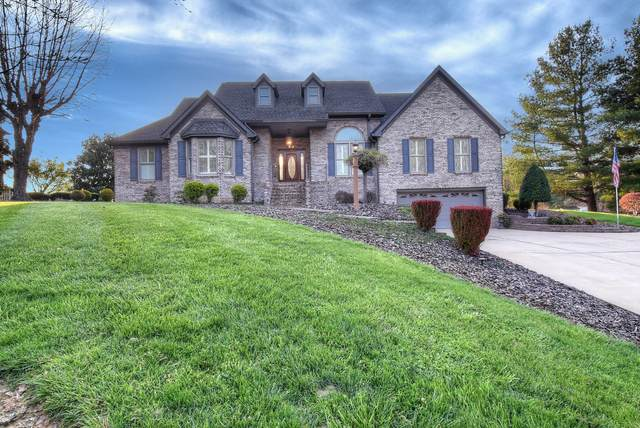 515 Rangewood Road, Piney Flats, TN 37686 (MLS #9920657) :: Conservus Real Estate Group