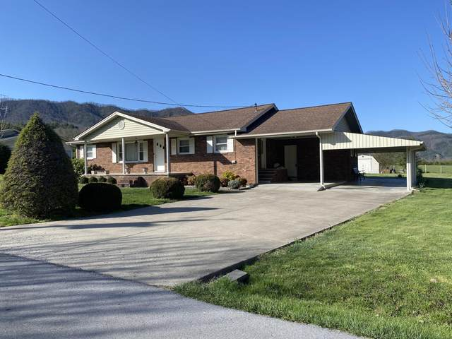 111 Tilson Avenue, Hampton, TN 37658 (MLS #9920666) :: Highlands Realty, Inc.