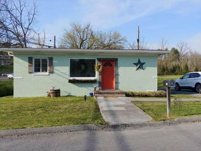 101 Belmont Drive, Bristol, TN 37620 (MLS #9920683) :: Red Door Agency, LLC
