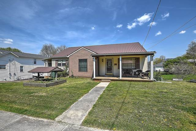 103 K Street, Elizabethton, TN 37643 (MLS #9920685) :: Conservus Real Estate Group