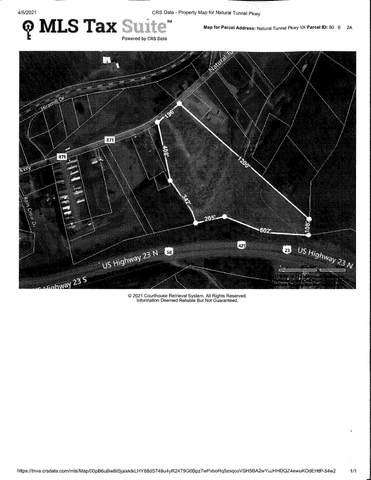 0 Natural  Tunnel Pkway, Duffield, VA 24244 (MLS #9920690) :: Red Door Agency, LLC