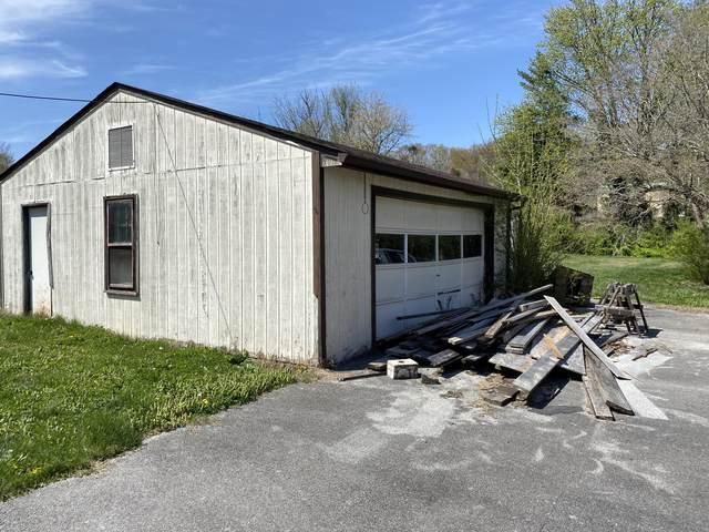 534 Elm Street, Mount Carmel, TN 37645 (MLS #9920704) :: Bridge Pointe Real Estate