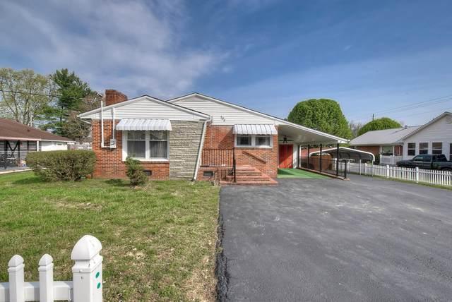 705 4th Street, Elizabethton, TN 37643 (MLS #9920711) :: Conservus Real Estate Group