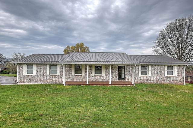 304 Carolina Street, Church Hill, TN 37642 (MLS #9920724) :: Bridge Pointe Real Estate