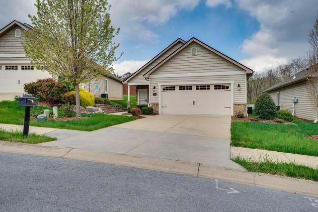3339 Whisperwood Circle, Kingsport, TN 37660 (MLS #9920727) :: Bridge Pointe Real Estate