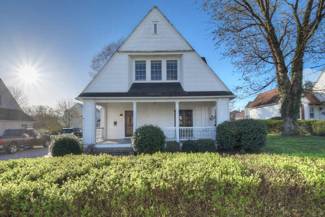 905 Norwood Street, Kingsport, TN 37660 (MLS #9920730) :: Bridge Pointe Real Estate