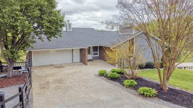 100 Leslie Court, Kingsport, TN 37663 (MLS #9920734) :: Conservus Real Estate Group