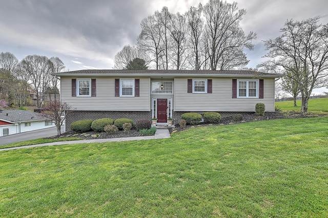 228 Edgefield Road, Bristol, TN 37620 (MLS #9920739) :: Highlands Realty, Inc.