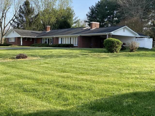 133 Nursery Drive, Fall Branch, TN 37656 (MLS #9920743) :: Tim Stout Group Tri-Cities