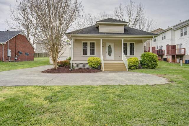 3113 Walnut Street, Johnson City, TN 37604 (MLS #9920749) :: Tim Stout Group Tri-Cities