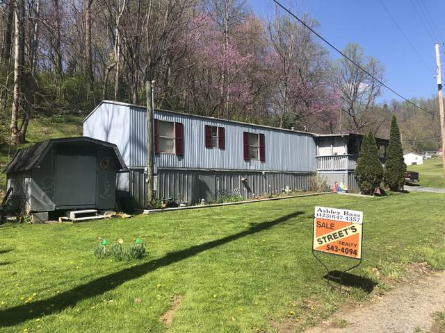 119, 123 Commodore Avenue, Elizabethton, TN 37643 (MLS #9920757) :: Highlands Realty, Inc.