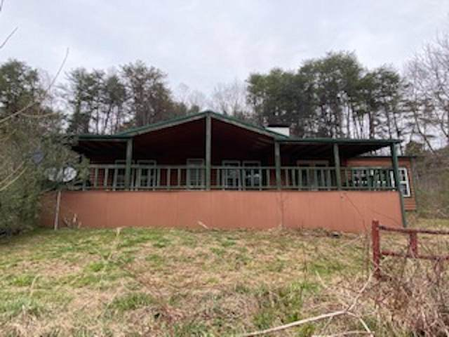 1033 Speedwell Road, Bulls Gap, TN 37711 (MLS #9920762) :: Highlands Realty, Inc.
