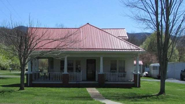 1614 Highway 91, Elizabethton, TN 37643 (MLS #9920765) :: Highlands Realty, Inc.