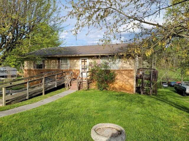 215 Arrowhead Loop, Midway, TN 37809 (MLS #9920782) :: Highlands Realty, Inc.