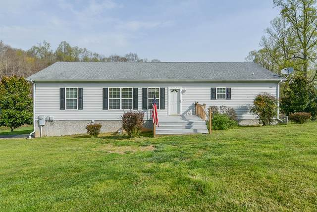 2235 Dave Buck Road, Johnson City, TN 37601 (MLS #9920794) :: The Lusk Team