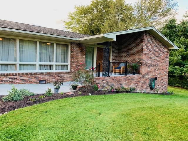 5107 Fairdale Road, Wise, VA 24293 (MLS #9920801) :: Bridge Pointe Real Estate