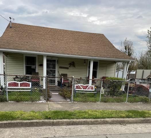 1018 Robertson Street, Kingsport, TN 37660 (MLS #9920803) :: Bridge Pointe Real Estate