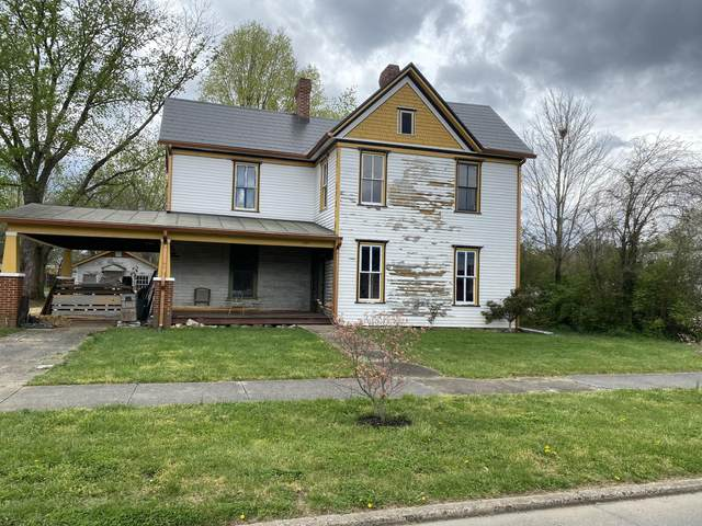 604 Hattie Avenue, Elizabethton, TN 37643 (MLS #9920809) :: Conservus Real Estate Group