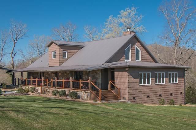 296 Boyd Road, Bluff City, TN 37618 (MLS #9920810) :: Bridge Pointe Real Estate