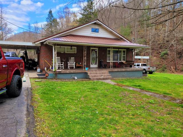 178 Isom Hollow, Clintwood, VA 24228 (MLS #9920826) :: Conservus Real Estate Group