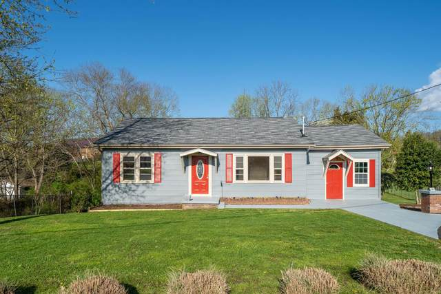 391 Oak Grove Road, Gray, TN 37615 (MLS #9920827) :: Conservus Real Estate Group