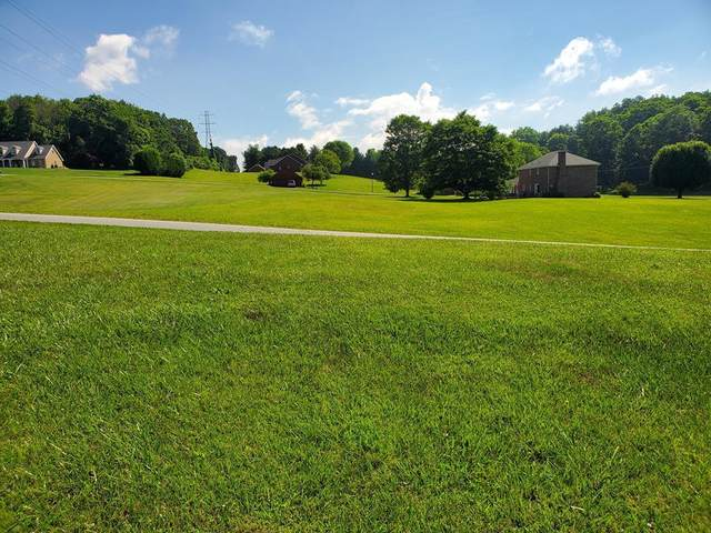 Tbd Keys Drive Drive, Abingdon, VA 24210 (MLS #9920833) :: Red Door Agency, LLC