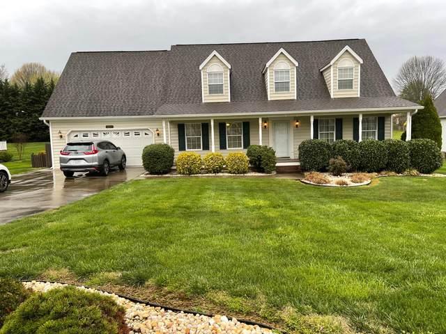 200 Wiltshire Drive, Gray, TN 37615 (MLS #9920844) :: Conservus Real Estate Group