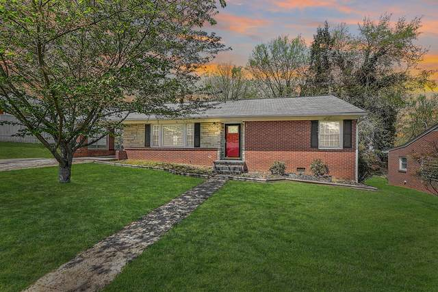 703 Mohawk Street, Morristown, TN 37813 (MLS #9920845) :: Tim Stout Group Tri-Cities
