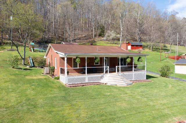 3572 Yuma Road, Gate City, VA 24251 (MLS #9920850) :: Red Door Agency, LLC