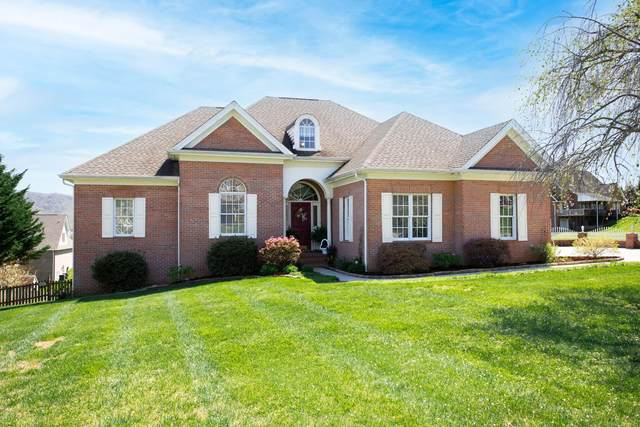 1013 Allandale Circle, Kingsport, TN 37660 (MLS #9920868) :: Bridge Pointe Real Estate
