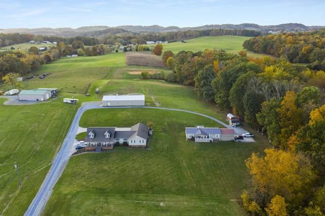 680 Muddy Creek Road, Blountville, TN 37617 (MLS #9920874) :: Conservus Real Estate Group