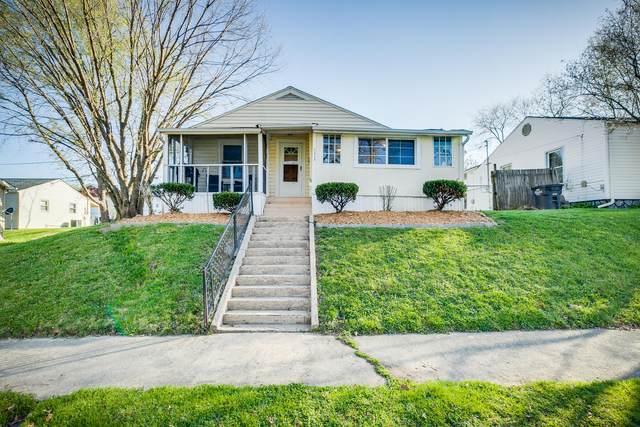 1410 Willow Street, Kingsport, TN 37664 (MLS #9920875) :: Conservus Real Estate Group