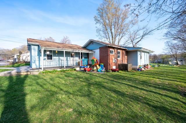 4918 Highway 126, Blountville, TN 37617 (MLS #9920876) :: Conservus Real Estate Group