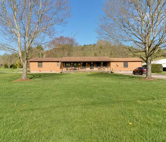 4400 Roan Creek Road, Mountain City, TN 37683 (MLS #9920878) :: Red Door Agency, LLC