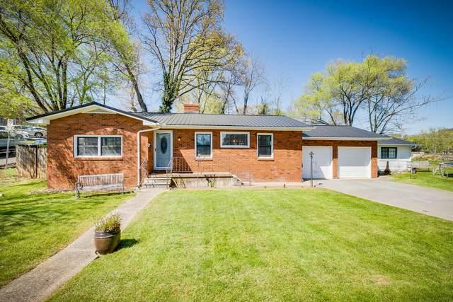 120 Dellwood Street, Kingsport, TN 37665 (MLS #9920881) :: Conservus Real Estate Group