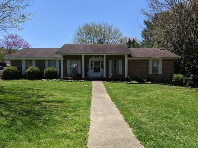 1211 Poplar Court, Greeneville, TN 37743 (MLS #9920900) :: Conservus Real Estate Group