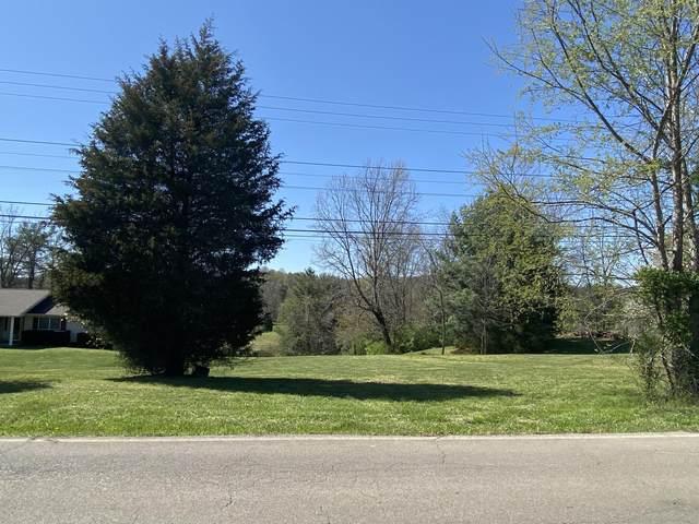 Tbd V I  Ranch Rd, Bristol, TN 37620 (MLS #9920904) :: Red Door Agency, LLC