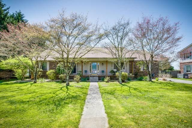 2233 Collins Street, Morristown, TN 37814 (MLS #9920913) :: Bridge Pointe Real Estate