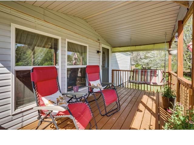 106 Goodson Street, Surgoinsville, TN 37873 (MLS #9920914) :: Conservus Real Estate Group