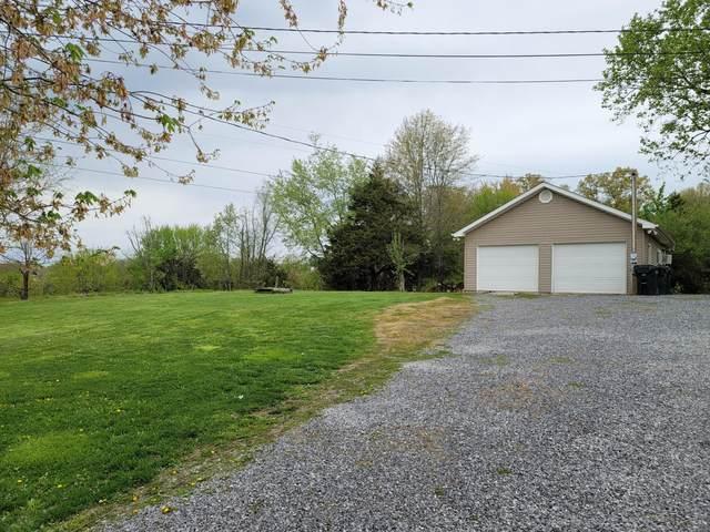 0 Mt Bethel Road, Greeneville, TN 37745 (MLS #9920920) :: Red Door Agency, LLC