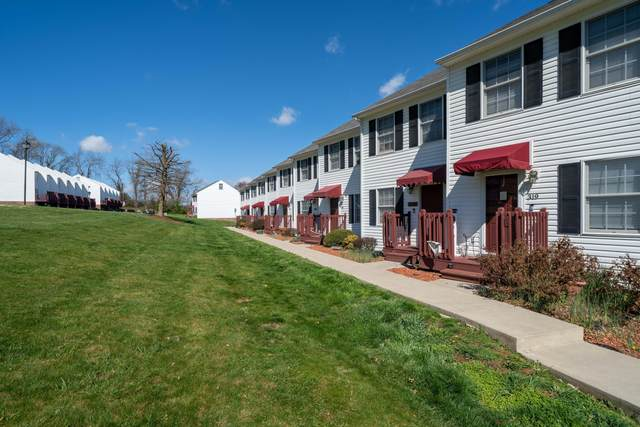 316 Beaverview Drive #316, Bristol, VA 24201 (MLS #9920922) :: Highlands Realty, Inc.