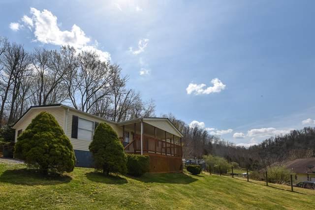 60 Tennessee Street, Honaker, VA 24260 (MLS #9920925) :: Tim Stout Group Tri-Cities