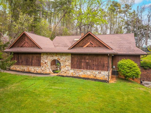 967 Cordell Hull Drive, Morristown, TN 37814 (MLS #9920937) :: Tim Stout Group Tri-Cities