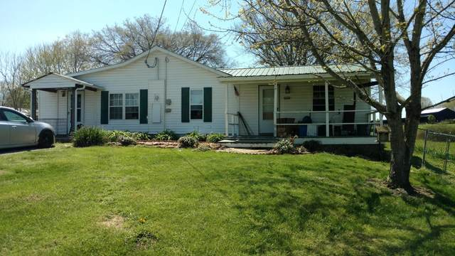 1769 Mullins Road, Russellville, TN 37860 (MLS #9920939) :: Red Door Agency, LLC