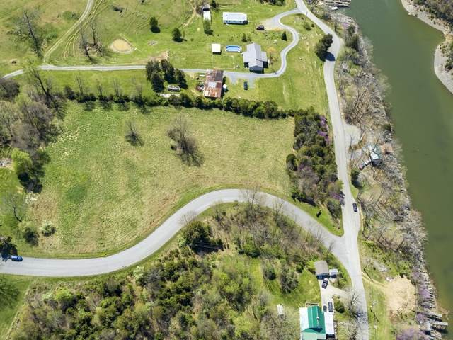 00 Hamilton, Piney Flats, TN 37686 (MLS #9920946) :: The Lusk Team