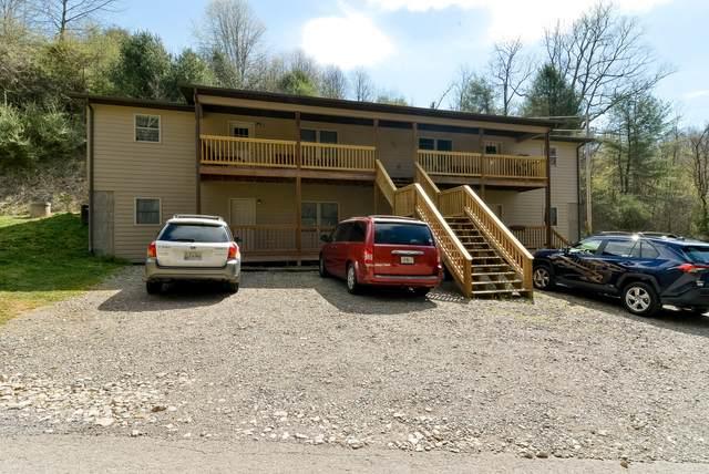 600 Fire Tower Road, Mountain City, TN 37683 (MLS #9920948) :: Red Door Agency, LLC