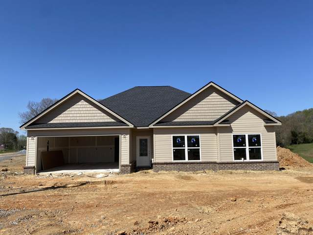 935 Sugar Hollow Road, Piney Flats, TN 37686 (MLS #9920963) :: Conservus Real Estate Group