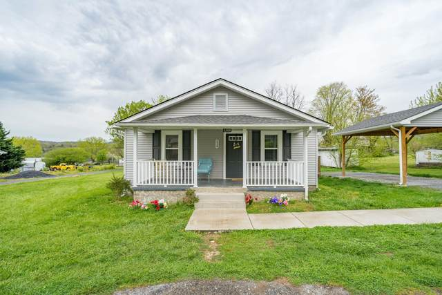 114 Division Street, Erwin, TN 37650 (MLS #9920965) :: Conservus Real Estate Group