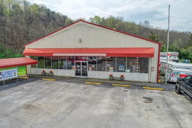 4185 Andrew Johnson Highway, Greeneville, TN 37743 (MLS #9920966) :: Red Door Agency, LLC